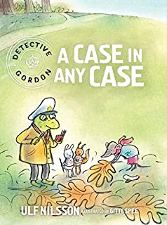 Book Cover: A Case in Any Case