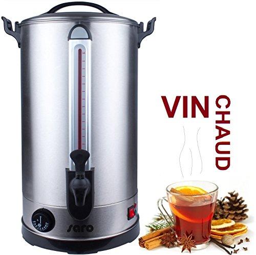 Marmite à vin chaud Ancona 10