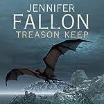 Treason Keep: Demon Child, Book 2 | Jennifer Fallon
