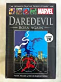 Daredevil: Born Again (Official Marvel Graphic Novel Collection issue 20) Frank Miller