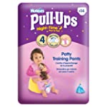 Huggies Night-Time Pull-Ups Disney Pr...