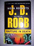 Rapture in Death (0425155188) by Robb, J. D.
