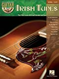 Guitar Play-Along Volume 137: Irish Tunes - Sheet Music, CD