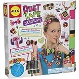 ALEX Toys Do-it-Yourself Wear Duct Tape Jewelry