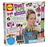ALEX® Toys - Do-it-Yourself Wear! Duct Tape Jewelry 766W