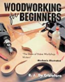img - for Woodworking for Beginners book / textbook / text book