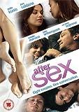 After Sex [DVD]