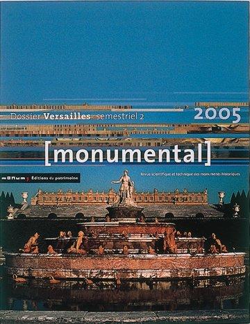 Monumental, N° 2005/2 :