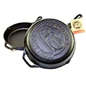 Lodge® 12'' Cast Iron Skillet