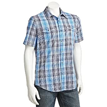 Apt. 9 Plaid Button-Down Shirt - Men at Amazon Men's ...