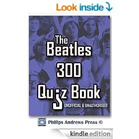 The Beatles 300 Quiz Book