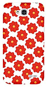 TrilMil Printed Designer Mobile Case Back Cover For LG L90
