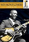 Jazz Icons - Wes Montgomery - Live In '65 [2007] [DVD]
