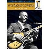 Jazz Icons - Wes Montgomery - Live In '65 [2007] [DVD]by Wes Montgomery