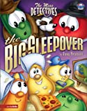 img - for Mess Detectives, The: The Big Sleepover book / textbook / text book