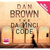 The Da Vinci Code (Unabridged audio book)by Dan Brown
