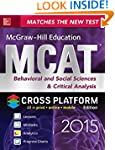 McGraw-Hill Education MCAT Behavioral...