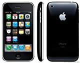 IPhone 3g 8GB Black (O2)
