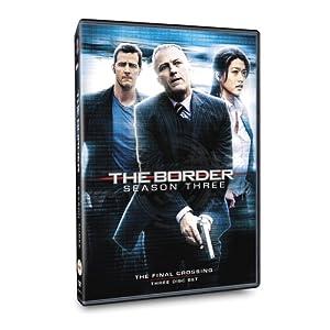 The Border Season 3