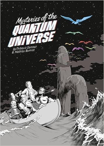 Mysteries of the Quantum Universe price comparison at Flipkart, Amazon, Crossword, Uread, Bookadda, Landmark, Homeshop18