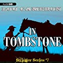 Stringer in Tombstone: Stringer, Book 7 (       UNABRIDGED) by Lou Cameron Narrated by Peter Berkrot
