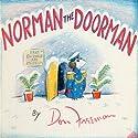 Norman the Doorman Audiobook by Don Freeman Narrated by Owen Jordan