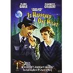 It Happened One Night DVD