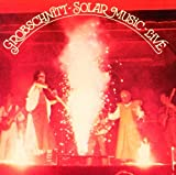 Solar Music Live