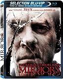 echange, troc Mirrors - Combo Blu-ray + DVD [Blu-ray]