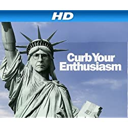 Curb Your Enthusiasm: Season 8 [HD]