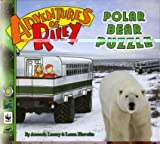Adventures of Riley--The Polar Bear Puzzle