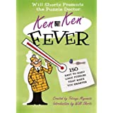 Will Shortz Presents the Puzzle Doctor: KenKen Fever: 150 Easy to Hard Logic Puzzles That Make You Smarter ~ Will Shortz