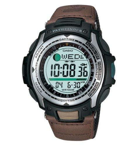 заказать часы для охоты и рыбалки