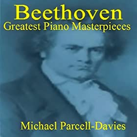 "Beethoven Piano Sonata No.15 In D Major, Op. 28 (""Pastoral""); Second Movement"