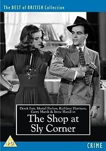 Shop At Sly Corner [1947] [DVD]