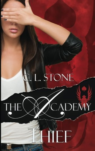 The Academy - Thief (The Scarab Beetle Series) (Volume 1)
