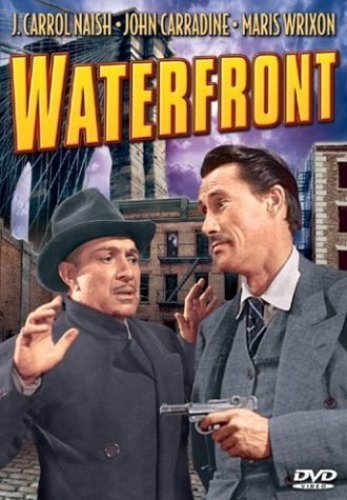Waterfront (Black & White, Unrated Version)