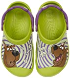 crocs 14047 SS13 Scobby-Doo Clog (Toddler/Little Kid)