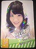 SKE48 トレジャーカード 自撮りカード 梅本まどか