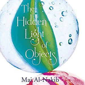 The Hidden Light of Objects Audiobook