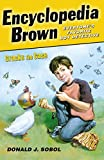 Encyclopedia Brown Cracks the Case (0142411671) by Sobol, Donald J.