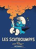 Les Schtroumpfs Intégrale T3 les Schtroumpfs Intégrale 1970-1974