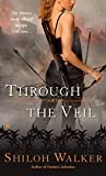 img - for Through the Veil (Berkley Sensation) book / textbook / text book