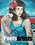 img - for PoetsArtists (September 2013) book / textbook / text book