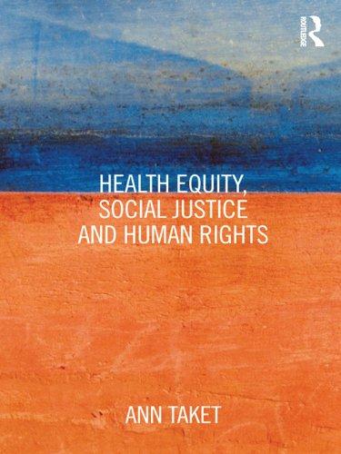 Buy Health Equity Now!