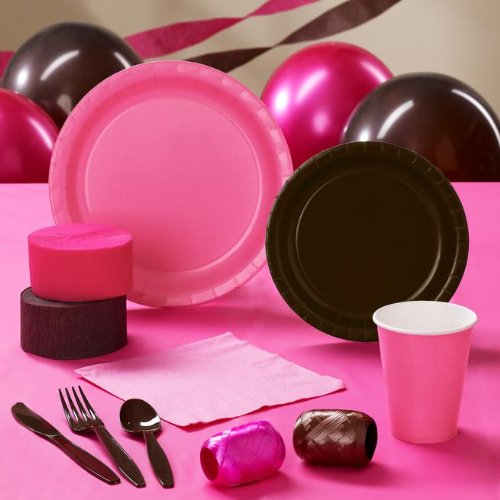 Pink And Brown Wedding Ideas: JR Party Store: Buy Thousands Of Discount Party Supplies