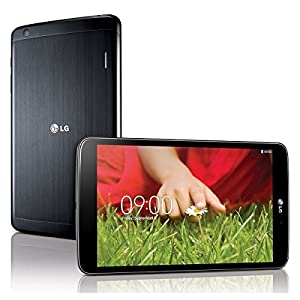 LG G Pad V410 AT&T GSM Unlocked 7-Inch 4G LTE 16GB Tablet - Dark Gray
