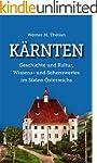 Kärnten - Geschichte und Kultur, Wiss...