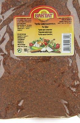 Baktat Paprika-Gewürzzubereitung , 1er Pack (1 x 1 kg Packung) von Baktat bei Gewürze Shop