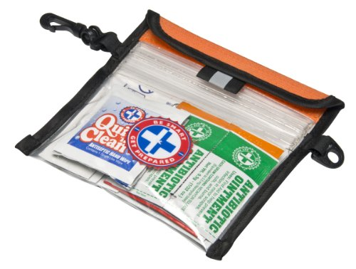 Shoreline Marine First Aid Kit (32-Piece)
